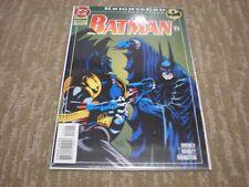 Batman #510 (1940 1st Series) DC Comics NM/MT