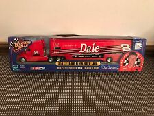 Winner's Circle Diecast Collector Trailer Rig ~ #8 ~ Dale Earnhardt, Jr.