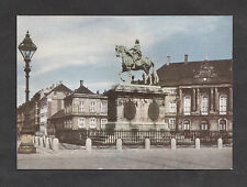 c1970s View of Amalienburg Palace, Copenhagen