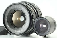[Exc+++] Fujinon SW S 65mm F/5.6 Lens w/ Finder for GL690 GM670 from Japan 10518