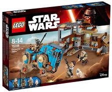 Lego Star Wars 75148 Rencontre Sur Jakku LEGO