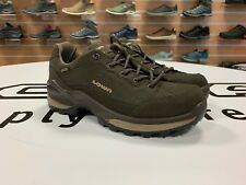 Lowa Renegade GTX LO S Ws Dark Brown/Beige Women's Hiking boots UK 5