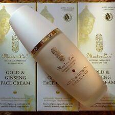 Master Lin Gold & Ginseng Face Cream, 60 ml, TCM-basierte leichte Tagescreme