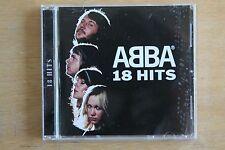 ABBA  – 18 Hits  (C350)