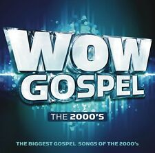 Various Artists - Wow Gospel the 2000's / Various [New CD]