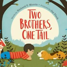 Two Brothers, One Tail MINT MORRIS RICHARD T. #15336