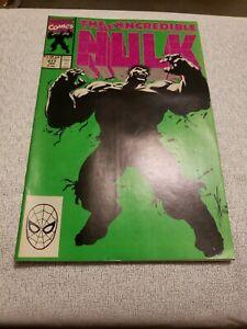 The Incredible Hulk 377