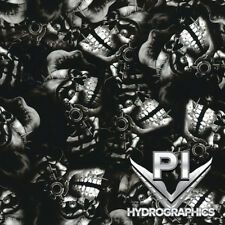 Hydrographics Film Hydro Dipping Water Transfer Print Film Gangster Jokers DD926