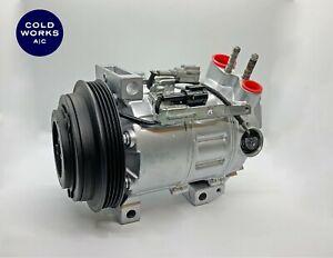 2006-2008 Infiniti M35 Reman A/C Compressor