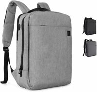 "15.6 "" Laptop Backpack Business Travel Durable Multi-Functional Water Resistant"