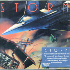 Storm, The Storm - Storm 2 [New CD] Bonus Tracks, Rmst, England - Import