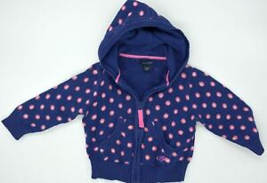 Classy Original Baby Jacket By Tommy Hilfiger Size 39 5/12ft 74 80