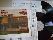 LP va Griffith Park Collection 2/2lp (6) canzone Elektra Musician OIS/presskit