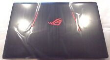NEW Asus ROG GL553VW LCD Back Cover with Hinges & LCD Cable