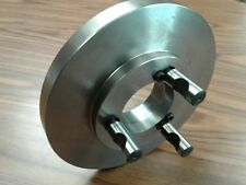 """8"""" D1-4, D4 semi-finished adapter Plate for CHUCKS -""""suplus deal"""" #ADP-08-D4SM"""