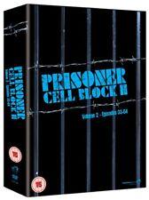 Prisoner Cell Block H: Volume 2 - Episodes 33-64 (Box Set) [DVD]