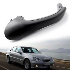 Front Right Interior Door Pull Handle OE Fit For Mercedes-Benz W203 C-Class BLK