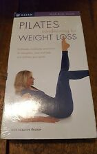 Pilates Conditioning for Weight Loss (VHS, 2002) NEW Sealed