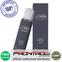 Authentic Luxxe White Reveal InstaBright Body Creme - By FrontRow