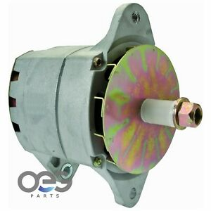 New Alternator For Chevrolet C70 Kodiak L6 6.6L 90-93 67266 AL10042X 90-01-3127
