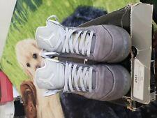 b2146b81457f Air Jordan 5 Retro Wolf Grey Size 10 136027-005 Mens Basketball