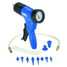 OTC Vacuum / Pressure System Leak Finder 2 Way Hand Held Tester Pump