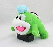 "Super Mario Bros.Spike Stuffed Animal 8"" Plush Doll Toy Green Figure New"