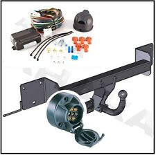 Gancio traino /& ELECTRIC 7pin 12N PEUGEOT BOXER L1//L2//L3 2006-SU GANCIO TRAINO KIT COMPLETO