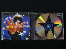 The Cure. The Cure Greatest Hits. Compact Disc. 2001