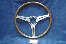 FERRARI 250 TOUR DE FRANCE VOLANTE STEERING WHEEL . REPLICA ATTUALE