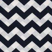 QUILT FABRIC:TONAL 100% COTTON, LARGE CHEVRON,  BLACK, LC-04, By The Yard