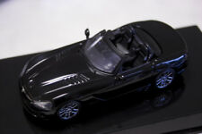DODGE viper srt 10 2003 Noir 1:43 AUTOart NEUF emballage d'origine 51702
