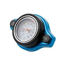 Temperature Gauge with Utility Safe 0.9 Bar Thermo Radiator Cap Tank Cover