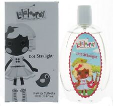 Dot Starlight by Lalaloopsy for Women EDT Perfume Spray 3.4 oz. Tester NEW