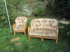 DARO CONSERVATORY FURNITURE SOFA AND CHAIR