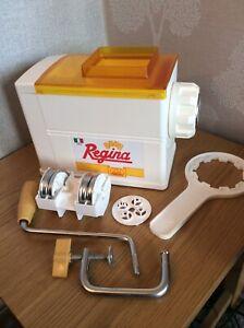 Marcato Regina Atlas Extruder Pasta Maker Machine - Little Used Boxed