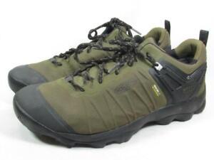 Keen Venture Waterproof Hiking Shoe Men size 13