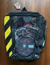 Ghostbusters Proton Backpack (New with Tags)