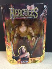 "New 10"" Hercules The Legendary Journeys Deluxe Edition Action Figure"
