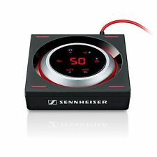 Sennheiser GSX 1200 PRO Gaming Audio Amplifier Chat Multi Connect for PC & Mac