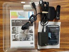 Hp iPaq hx2400 Series hx2495b Pocket Pc Windows Mobile 5.0 Handheld Fa674B#Aba