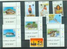 Seltenes Lot Briefmarken aus der Südsee: Kiribati, postfrisch