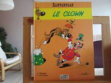 RANTANPLAN RAN TAN PLAN EO1993 LE CLOWN TBE/TTBE