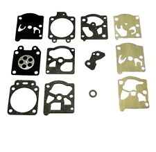 Carb Diaphragm Kit, McCulloch Cabrio 246, 249, 251, 261, 262, 290, 291, 6-005