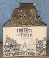 "Lilliput Lane ""Bay View"" Mint in original box."