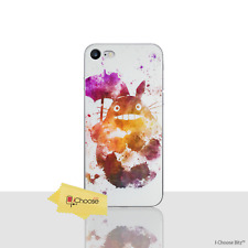 """Disney Case/Cover Apple iPhone 6/6s (4.7"""") Screen Protector / Silicone / Totoro"""