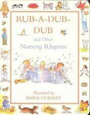 Rub a Dub Dub Nursery Rhymes