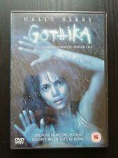 Gothika (DVD, 2004) Halle Berry