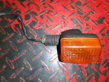 1990 Honda CBR 600 F1 CBR600 Hurricane Rear Turn Signal Directional Blinker