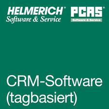 intelligente CRM-Software, tagbasiert, Adressverwaltung, Kontaktverwaltung, PCAS